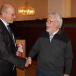 SPD gründet Ortsverein Bückeburg</br>Martin Schulz sorgt für Rückenwind in der Partei