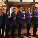 Alexander Köchling neuer Vorsitzender</br>Zusammenhalt wird bei Schalmeienkapelle großgeschrieben