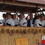 Vorfreude auf das Erntefest</br>Dorfgemeinschaft sucht Mitglieder für Kindertanzkreis