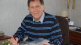 """""""Politik hat mir immer Freude gemacht""""</br>Ewald Waltemathe feiert 80. Geburtstag"""