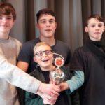 Vize-Meistertitel im Schach</br>Freude an der Immanuel-Schule