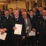 Große Herausforderungen für Feuerwehren</br>Versammlung Kreisfeuerwehrverband