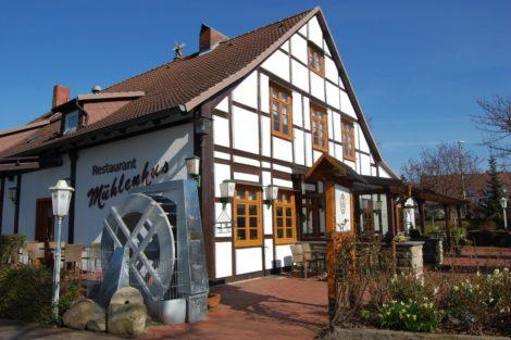"""Kulinarische Vielfalt zum Osterfest</br>Festtagsbüfett im """"Mühlenhus"""""""