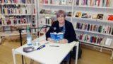 """Vorlesevergnügen mit Gisa Pauly</br>Autorin stellt Sylt-Krimi """"Gegenwind"""" vor"""