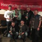 Cammer Rott wird Pokalsieger</br>Kompanieorden für Dirk Wehrmann