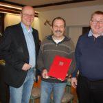 SPD gibt Kampf gegen Bahn-Pläne nicht auf</br>Ehrung für Siegfried Demjanenko