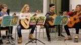 Schülerkonzert der KJMS