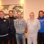 Planung für Saison 2017/18 steht</br>Treffen der VfL-Fußball-Jugendtrainer