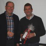 Roland Rosenthal weiter Vorsitzender</br>Ralph Seele hat Schwimmsport in Bückeburg geprägt