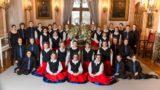 Frühlingsleicht in den Abend</br>Konzert Schaumburger Jugendchor