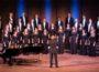 Gemeinschaftskonzert in Stadtkirche</br>Kammerchor Cantemus freut sich auf Gäste aus USA