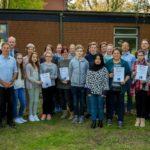 Auszeichnung für junge Klimaschützer
