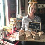 """Frisches Brot beim Frühstücks-Büffet</br>""""Minchen"""" setzt noch mehr auf heimische Produkte"""