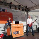 Kult mit Kuhnt</br>NDR macht Station auf dem Marktplatz