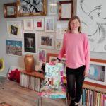 Künstlerisches zum Wochenende</br>Offene Ateliers in Schaumburg