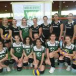TV Schledehausen gewinnt Speed-Volleyball-Turnier