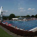 38. Bergbad-Pokal-Schwimmfest</br>441 Aktive aus 27 Vereinen am Start