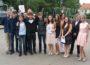 Zertifikate für 17 Absolventen</br>Festakt in Aula der Immanuel-Gesamtschule