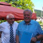 Andreas Tölke neuer Vorsitzender</br>Erster gemeinsamer Kreisschwimmtag