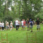Leitergolf-Turnier