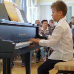 Sommer- und Gartenfest der Musikschule