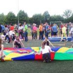 Vier Tage im Zeichen des Sports</br>TVE Röcke feiert Sportfest