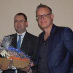 Martin Brandt weiter Präsident</br>VfL mit Freude, Optimismus und Zuversicht in die Zukunft