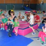 Sommerfest VfL-Turnkinder