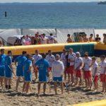 Premiere für BHC-Herren:</br>Teilnahme an Deutscher Meisterschaft im Beach Hockey