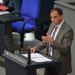 Maik Beermann würdigt Ehrenamt