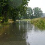 Hochwasser im Landkreis
