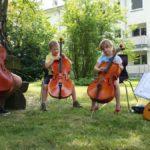 Musikalische Aufbaustufe</br>Neuer Kurs beginnt im August