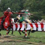Ritter, Gaukler und Feuerkünstler</br>Spectaculum mit Spitzenbands der Mittelalterszene