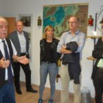 Dorfgeschichte und Heringsfängerei</br>SPD-Kreistagsfraktion besucht Seemannsverein