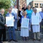 Viele Vorteile für die Patienten</br>Erfolgreiche Re-Zertifizierung für Bückeberg-Klinik
