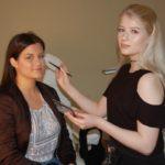 Schönheit als Profession</br>Neuer moderner Praxisraum für Cosmetic College Schaumburg