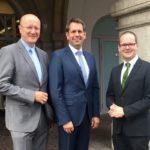 Blockade der CDU und FDP im Landtag</br>Straßenverkehrsprojekte im Landkreis gestoppt