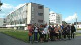 Dreitägiges Treffen im Bauhaus Dessau</br>Master Camp der DIPLOMA ergänzt Fernstudium