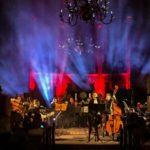 """""""Konzerte auf dem Weg""""</br>Konzertreihe mit George Kochbeck und Ensemble"""