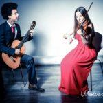 "Konzert mit ""Duo Cantolegno"""