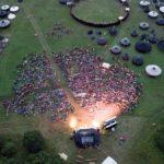 Pfadfindergroßlager durchs Objektiv</br>Hanna Röwer berichtet aus Wittenberg