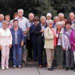 Siedler besuchen Lüneburg