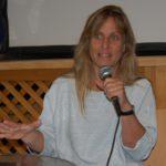 Radtour der Grünen mit Katja Keul