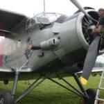 """""""Über den Wolken …""""</br>Antonov-Days begeistern die Freunde des Flugsports"""