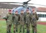 Martin Kleist nach 40 Jahren in den Ruhestand</br>Norbert Ordelmans neuer Kommandeur Lehrgruppe B