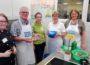 Leckeres fettreduziert zubereiten</br>Kochkurs in der Bückeberg-Klinik