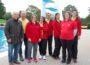 Abschwimmen beendet Bergbadsaison</br>Filiz Akyol neue Auszubildende bei der Bäder GmbH
