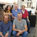 """Cowhouse Project"" bei Martini um 12"