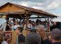"""""""Hier leben wir auf der Sonnenseite""""</br>Dorfgemeinschaft feiert drei tolle Tage lang Erntefest"""