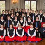 Kinderchor aus Russland zu Besuch</br>Gemeinsames Konzert mit Schaumburger Jugendchor